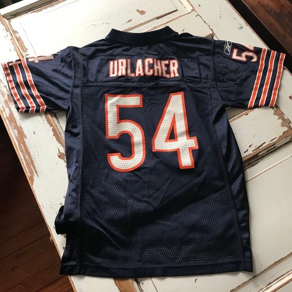 urlacher jersey